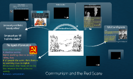 Communism and the Red Scare