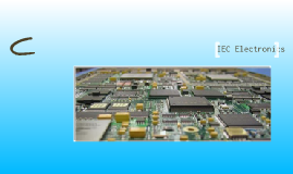 IEC Presentation