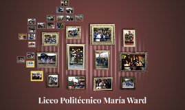 Liceo Politécnico María Ward