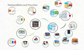 Nationalities and Tourism