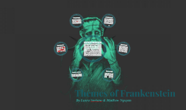 Themes of Frankenstein