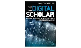 Digital Scholar - book launch