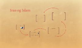 Iran og Islam