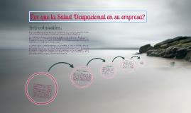 Copy of PROPUESTA PROGRAMA DE SALUD OCUPACIONAL