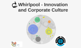 Whirlpool - Innovation and Corporate Culture