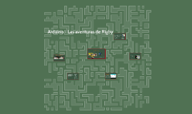 Arduino - Rigby