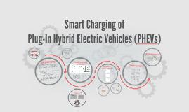 Smart Charging of
