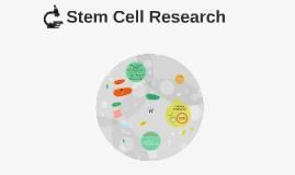 Stem Cell Reseach
