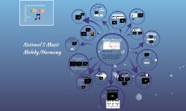 N5 Melody/ Harmony
