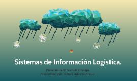 Sistemas de Información Logística.
