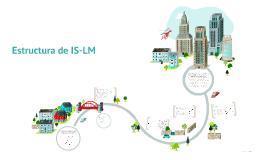Estructura de IS-LM