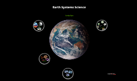 Copy of Earth Systems Science