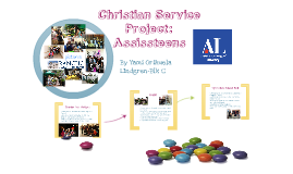 Christian Service Project