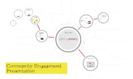 Community Engagement Assignment Presentation