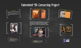 Copy of Fahrenheit 451: Censorship Project