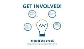Men of the Brook