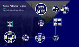 Career Pathway - Science