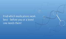 Personalized Health