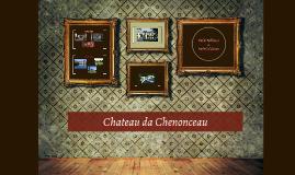 Chateau da Chenonceau