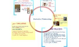 Reduction Printmaking Talavera Tiles