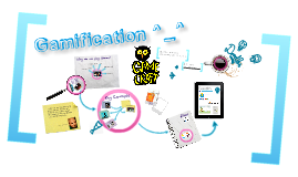Bianor Gamification Presentation