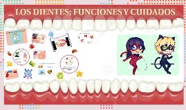 Copy of ¡ Bienvenidos a la ciudad de los dientes!