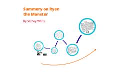 Ryan the monster