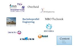 Copy of Bachelorprofiel Engineering 2011
