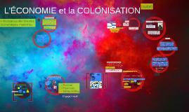 Cours 4- L'É La colonisation (suite)