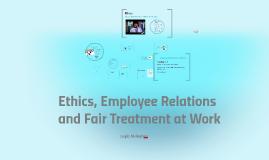 Copy of Ethics