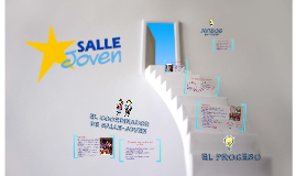 Coordinadores de Salle-Joven