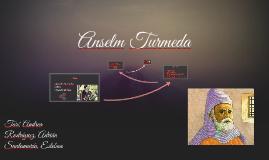 Anselm Turmeda