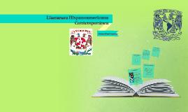 Literarura Hispanoamericana