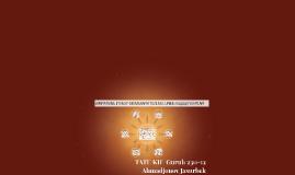 TATU KIF  Guruh 230-12