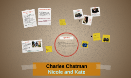 Charles Chatman