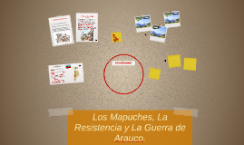 Los Mapuches, La Resistencia y La Guerra de Arauco.