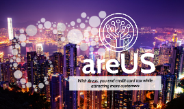Areus for Business Partners