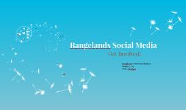 Rangelands Social Media:  Get Involved!