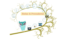 Rules & Procedures