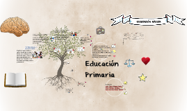 Copy of Educación Primaria