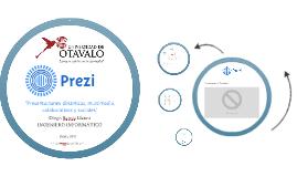 Creando Presentaciones con Prezi 2013