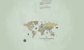 Copy of Catholicism VS Buddhism