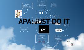 Navigating APA Formatting for Nursing Papers