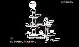 EL IMPERIO ANGEVINO