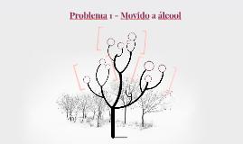 Problema 1 - movido a álcool