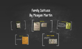 Family Suitcase