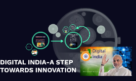 Copy of Copy of DIGITAL INDIA-A STEP TOWARDS