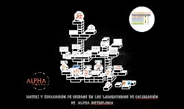 MATRIZ Y EVALUACIÓN DE RIESGOS EN LABORATORIOS DE CALIBRACIO