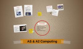 AS A2 Computing By Mike Pearson On Prezi