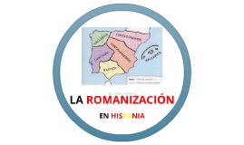 Romanización